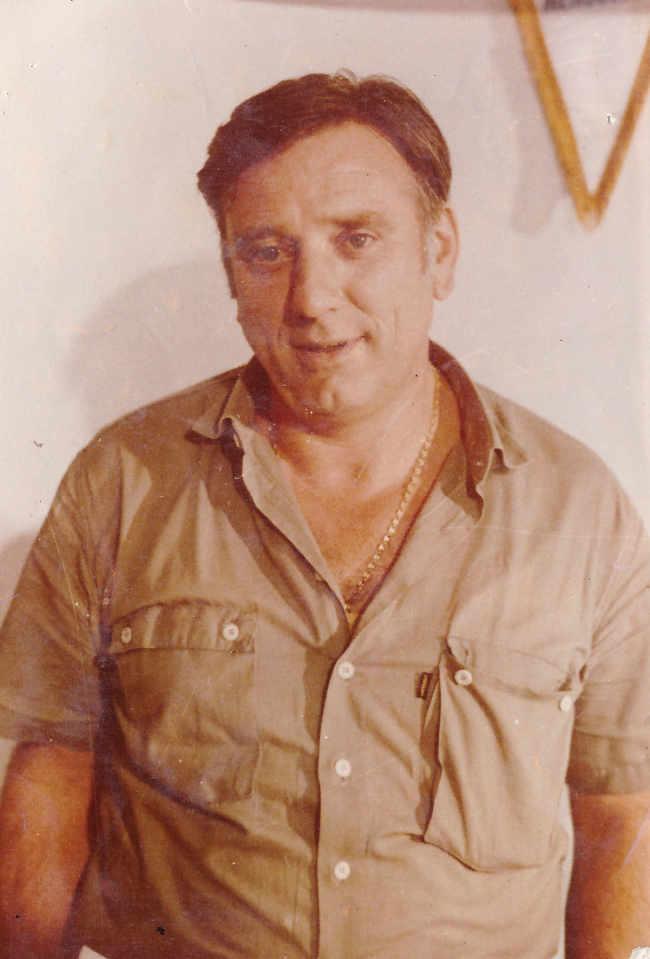Mario Del Vecchia